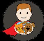 Pet Protector logo